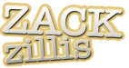 ZACK ZILLIS Partyband Logo